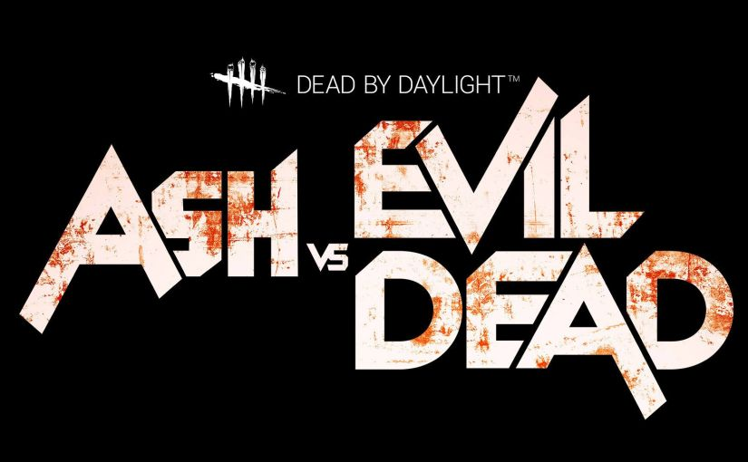 Evil Dead Becomes Dead byDaylight