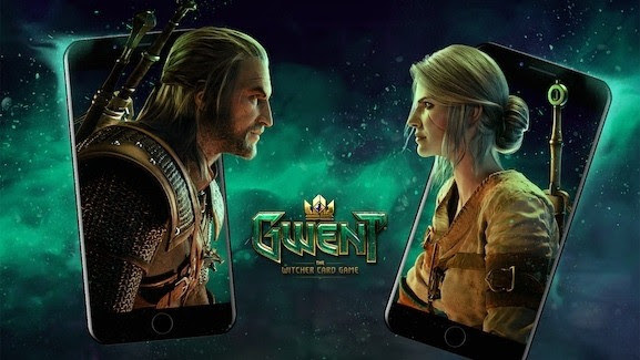 Gwent Coming to Mobile and New Expansion ComingSoon