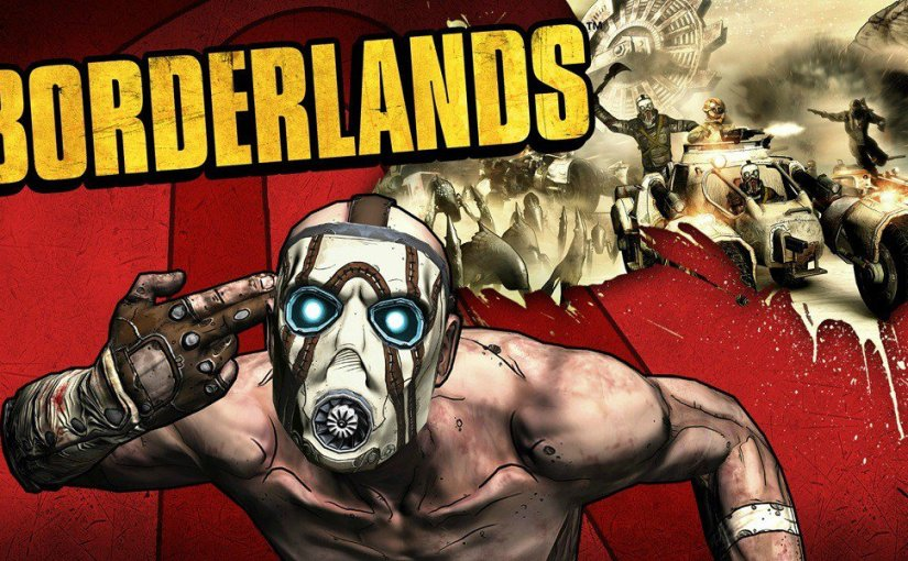 Do old games hold up?- Borderlands1