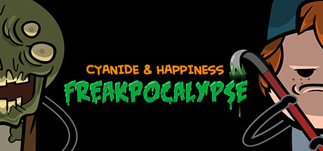 Speculation- Freakpocalypse: The Cyanide & Happiness adventure game is possibly being published by TinyBuild