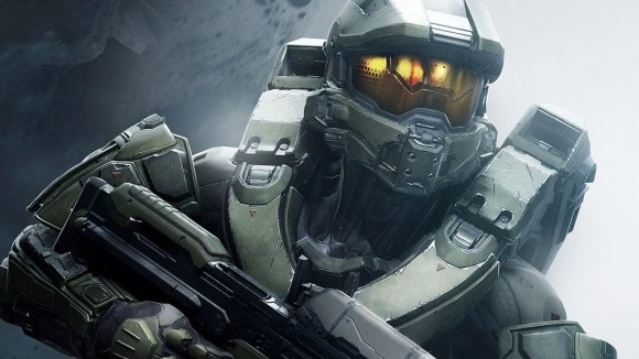 master chief one