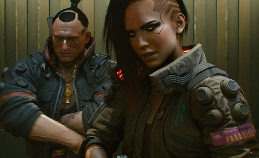 Cyberpunk Release Date