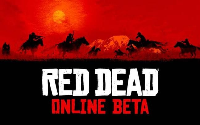 My Red Dead Online FirstImpressions