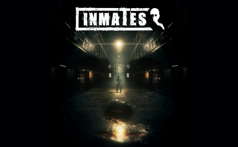 Silver's Review of Davit Andreasyan's New Psychological Horror GameInmates