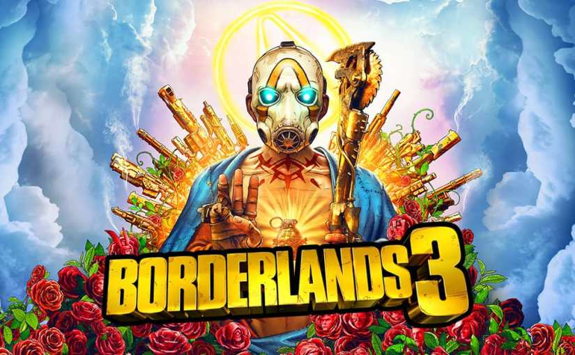GearBox Plans to reveal new Borderlands 3 content at E3