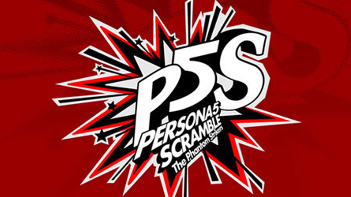 Persona 5 Scramble Announced