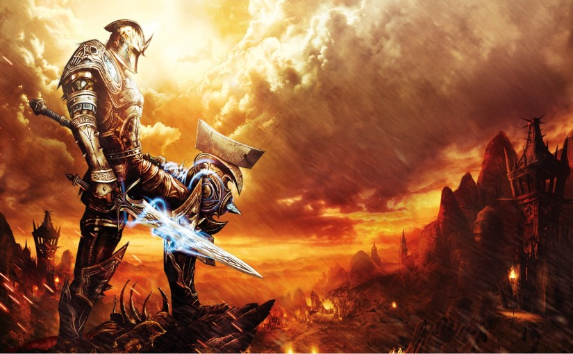 THQ Nordic acquires Kingdoms of Amalur IP