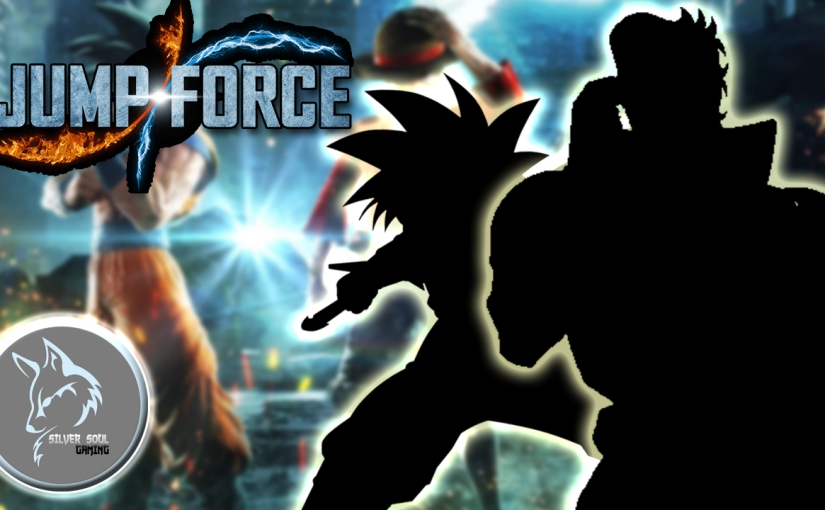 New Characters Seemingly Confirmed for Jump Force Based On A Sponsored Instagram AdLeak?