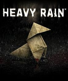 Review of Heavy Rain — No time to sing in this rain