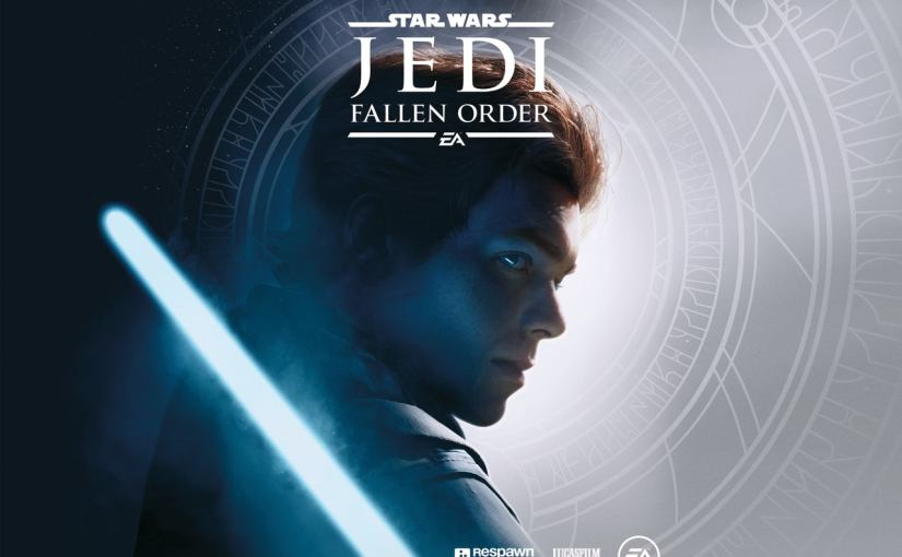 Star Wars Jedi: Fallen Order Gameplay Revealed