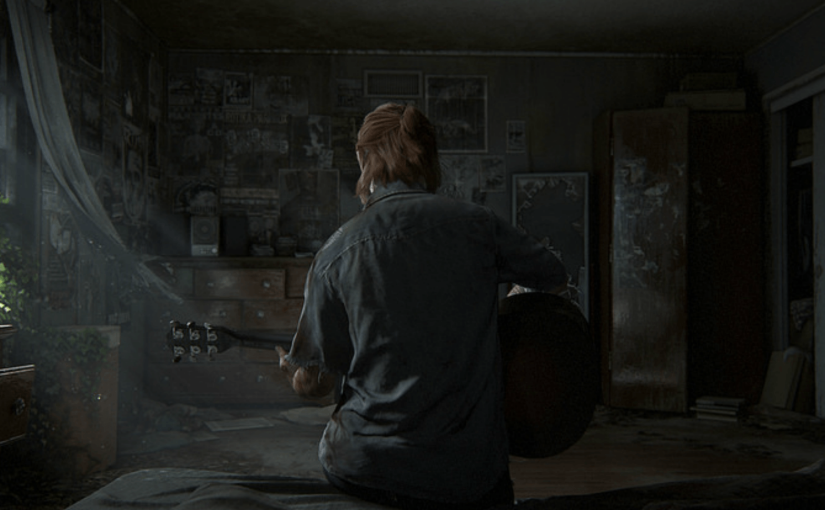 The Last of Us Part II Release Date and Editions PossiblyLeaked