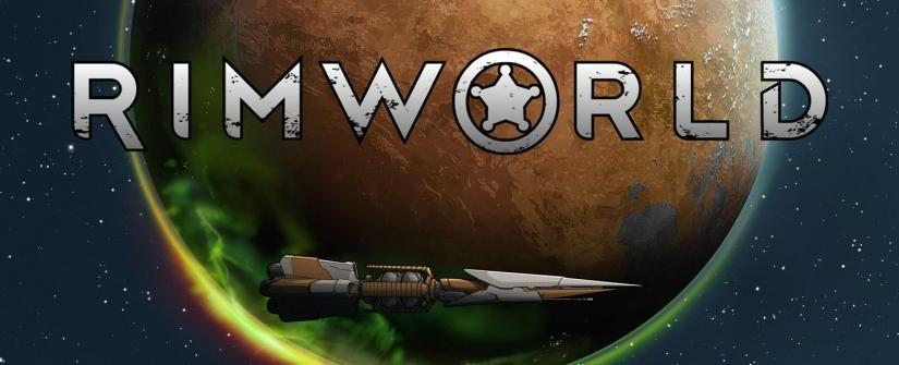 Rimworld has been fullyreleased