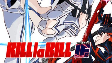 Review of Kill la Kill the Game IF — Running with scissors