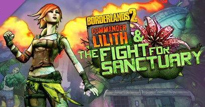 Borderlands 2 DLC that ties into Borderlands 3 leaked