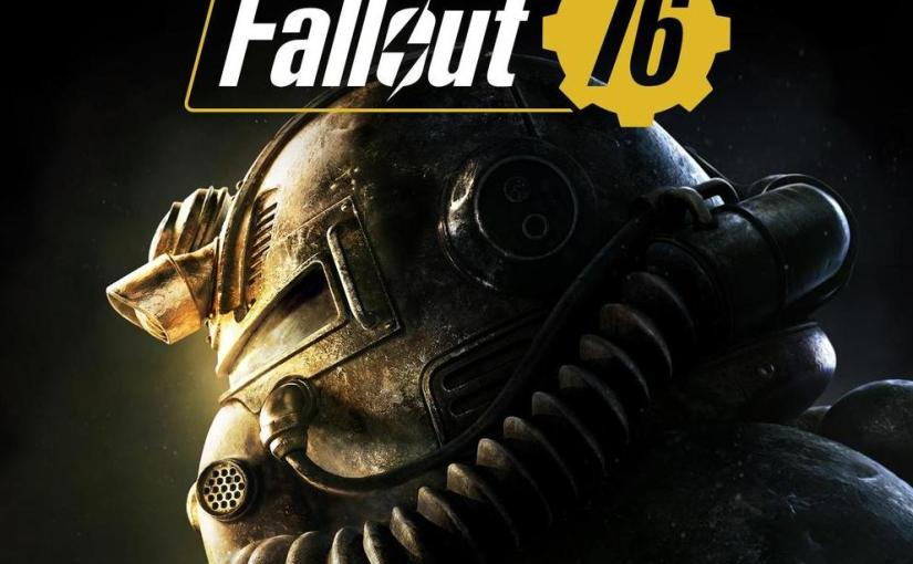 Fallout 76 Review – Feel That RadioactiveLove