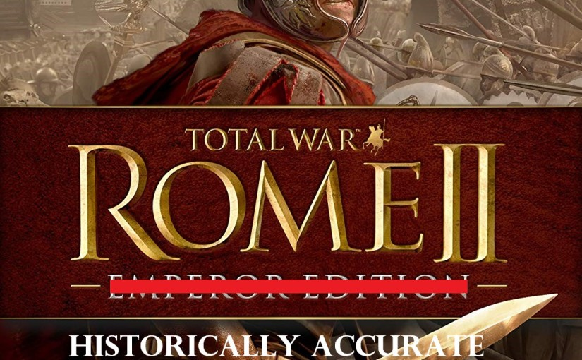 Exciting Total War: Rome IINews