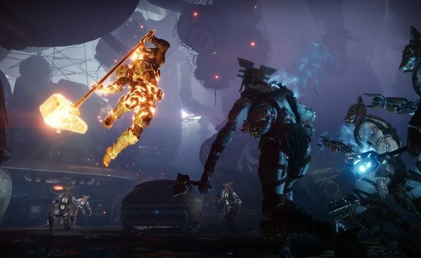 Bungie to Detail Future Plans For Destiny 2 NextWeek