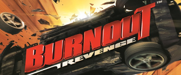 Review of Burnout: Revenge – Take a look around at all the lights andsounds