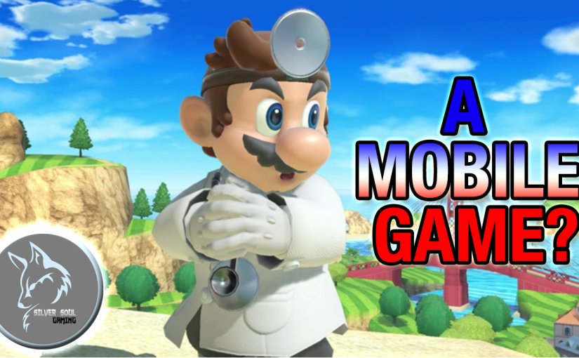 New Mobile-Game, Dr. Mario World's Planned To Release This Summer, SaysNintendo!