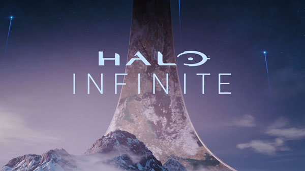Halo Infinite Revealed At Xbox's E3 2018Briefing!