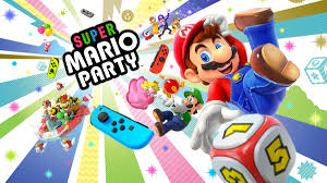 Review of Super Mario Party — A shot in the arm for Nintendo's groundbreaking party series