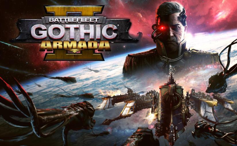 Battlefleet Gothic: Armada 2 will bedelayed