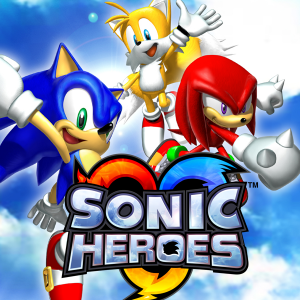 Review of Sonic Heroes – Setting the stage for a hero's parade