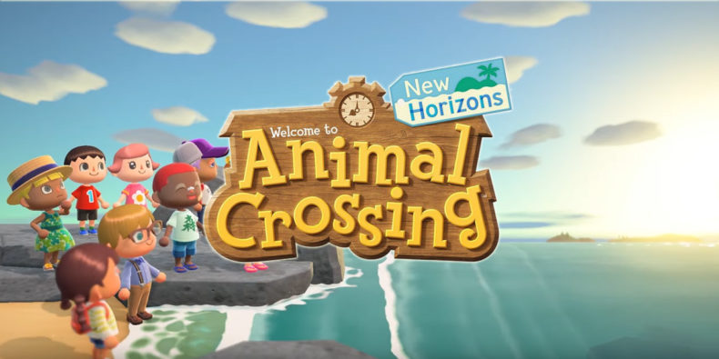 Animal Crossing on Switch Delayed Until 2020