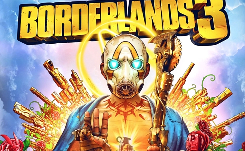 Borderlands 3 Release Date Confirmed