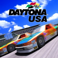 Review of Daytona USA — Stock car racing discovers kansei dorifuto