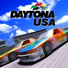 Review of Daytona USA — Stock car racing discovers kanseidorifuto