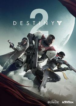 Destiny 2 (Story)Review.