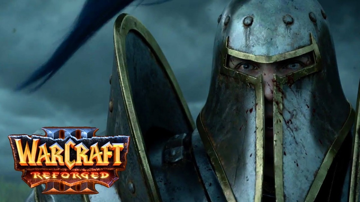 Warcraft Iii Is Going To Get A Remaster Called Warcraft Iii