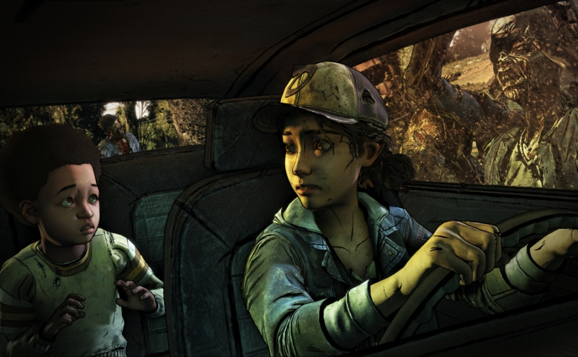 GOG Removing All Telltale Games Titles from CatalogToday