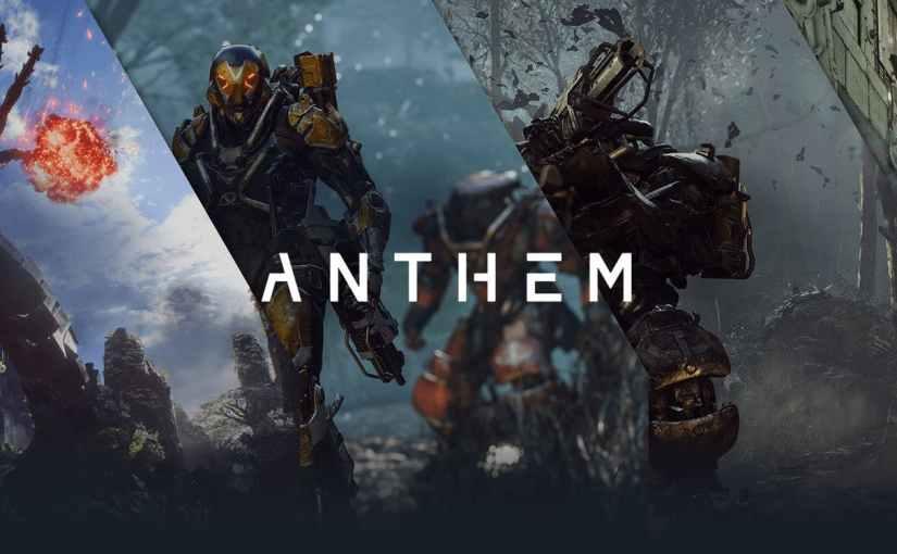 Anthem – Our World, MyStory