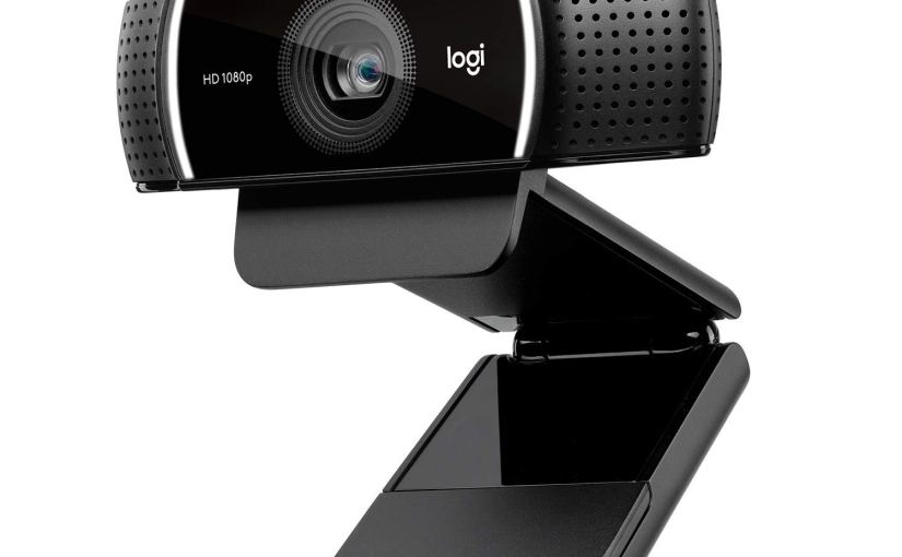 Logitech C920 just for £24.99today