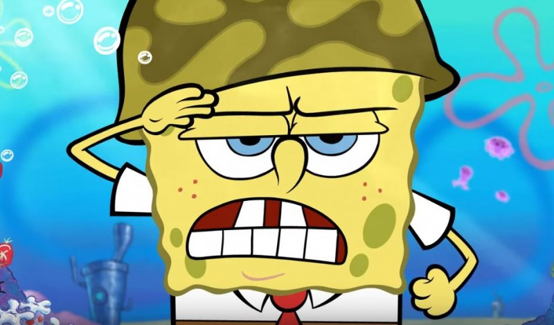 THQ Nordic Announces SpongeBob SquarePants: Battle for Bikini Bottom – Rehydrated in Lead Up to E3