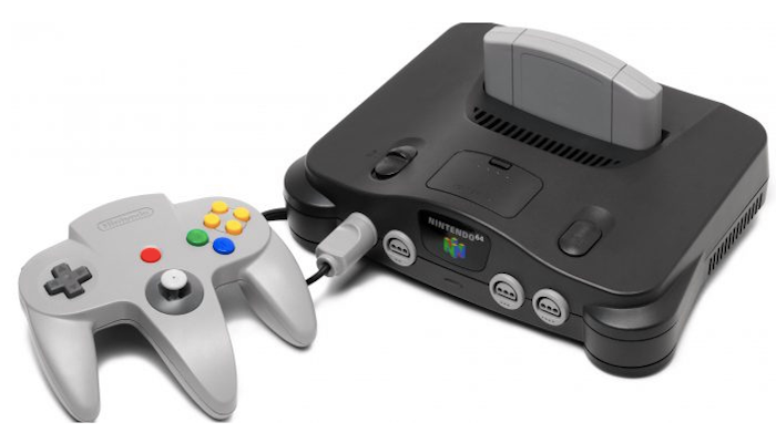 December Release Rumored for N64 ClassicEdition