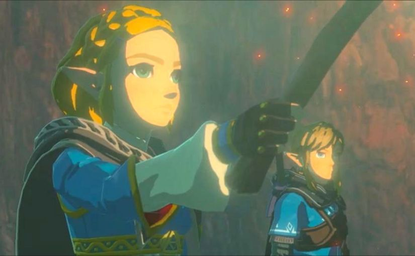 Breath of the Wild Sequel In Development!