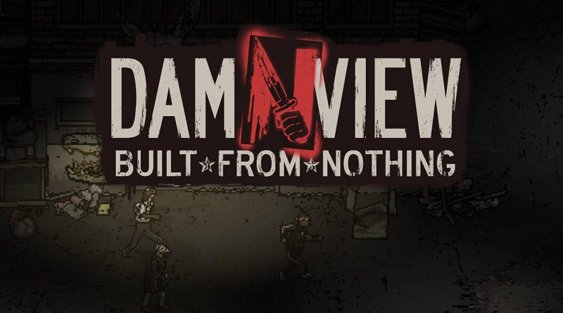Announcement trailer for Damnview: Built FromNothing