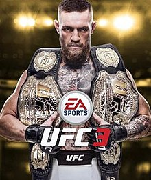 Review of EA Sports UFC 3 – The Octagonawaits