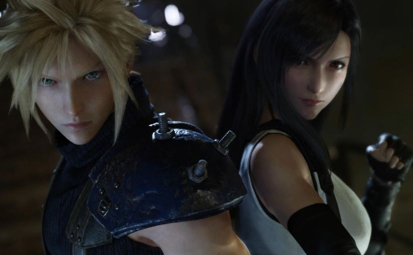 Squaring Off — A Recap of Square Enix's E3 2019 Press Conference