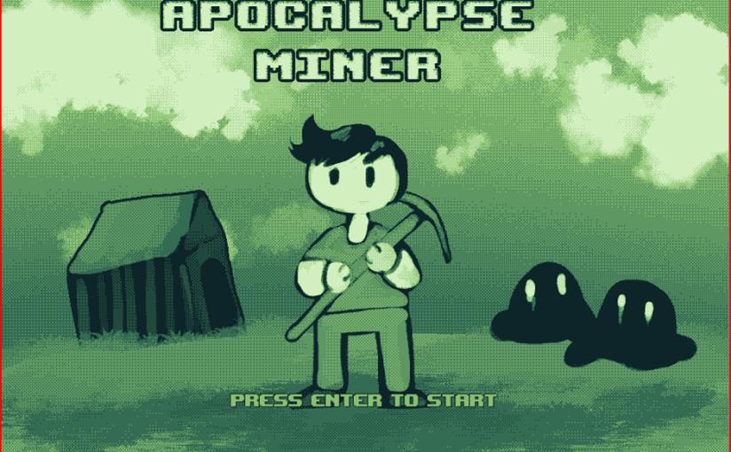 Apocalypse Miner Review