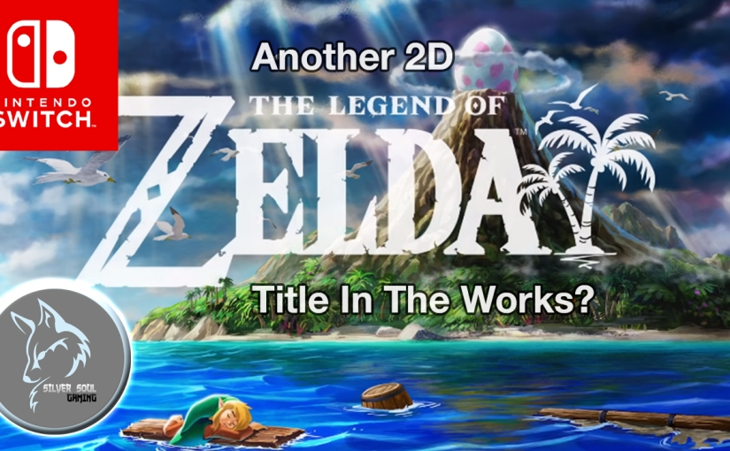 Another 2D Legend of Zelda Game May Release This Year, According To A Well-KnownLeaker!