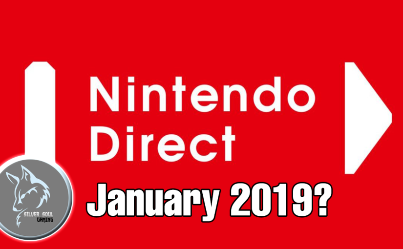 An Nintendo Direct May Happen This Month, According To A NewRumor!