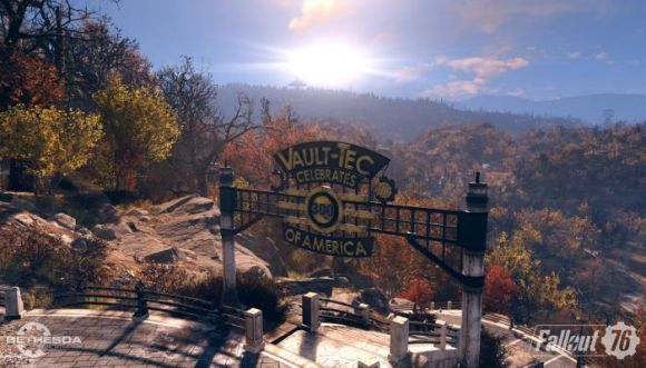 fallout 76 wasteland