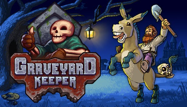 Graveyard Keeper Digs Its Way To Switch, PS4 and Mobile