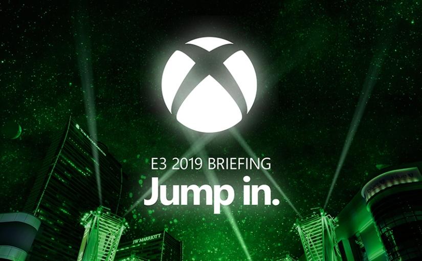 Microsoft E3 2019