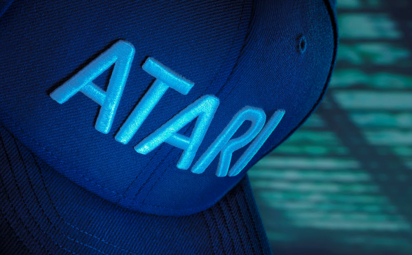 Atari Launches Lifestyle Store to Release the Speakerhat, New Designs Including Blade Runner 2049