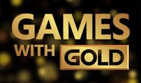 Games with Gold for June 2019